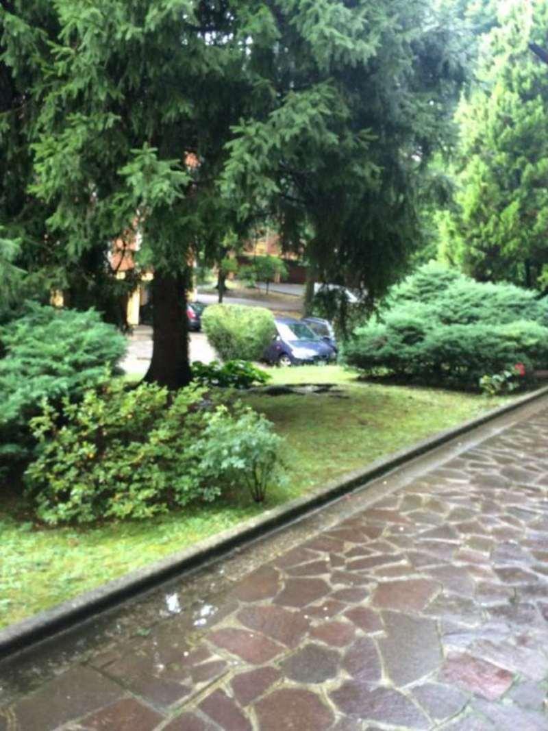 Bilocale Saronno Via Carlo Marx 11