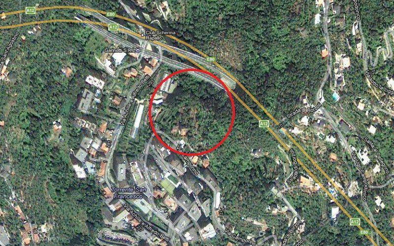 Terreno Edificabile Residenziale in vendita a Rapallo, 9999 locali, prezzo € 390.000 | Cambio Casa.it