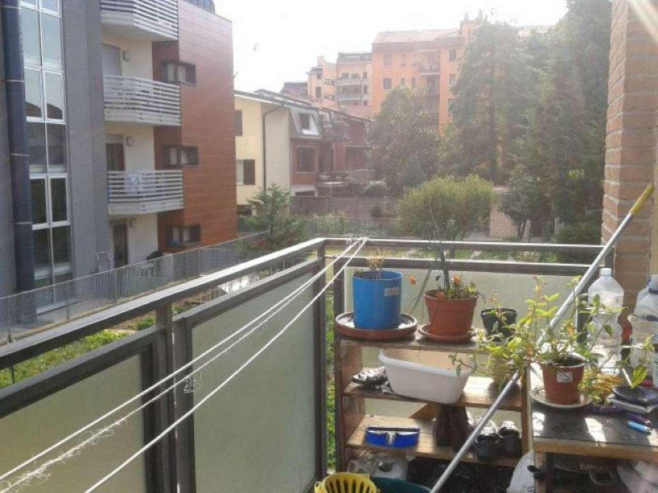 Bilocale Mozzate Via Ernesto Borghi 13