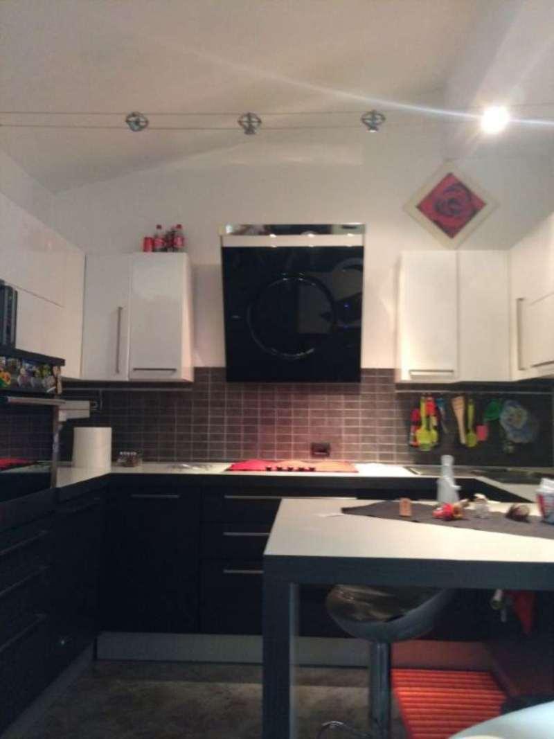 Appartamento in vendita a Garbagnate Milanese, 2 locali, prezzo € 129.000 | Cambio Casa.it