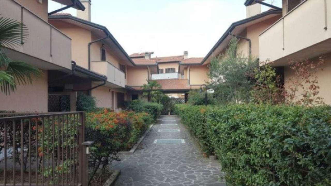 Villa a Schiera in vendita a Uboldo, 4 locali, prezzo € 278.000   Cambio Casa.it