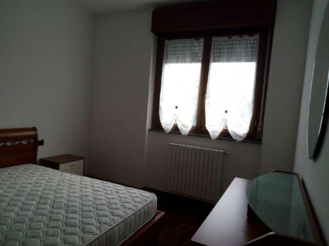 Appartamento in affitto a Caronno Pertusella, 2 locali, prezzo € 600 | Cambio Casa.it