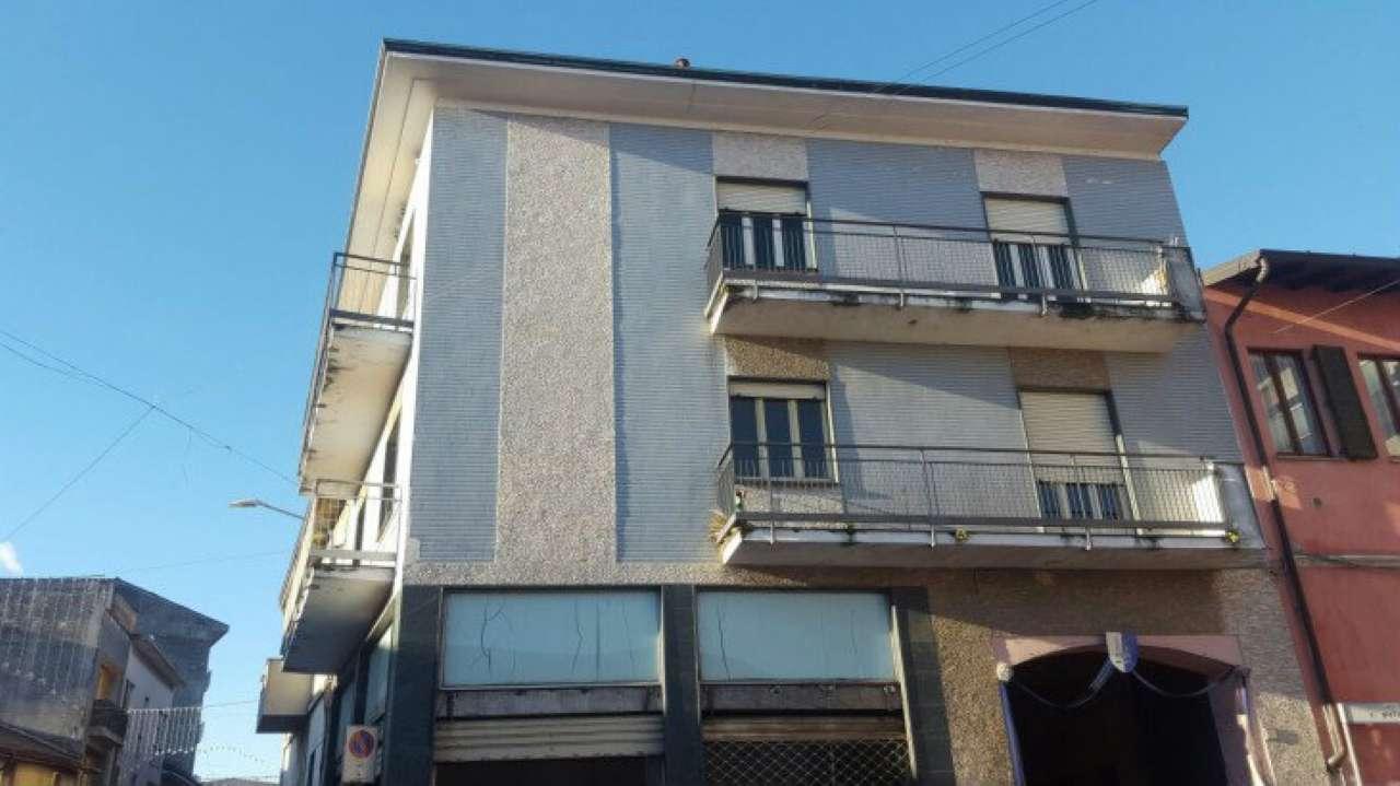 Appartamento in vendita a Uboldo, 2 locali, prezzo € 47.700   Cambio Casa.it