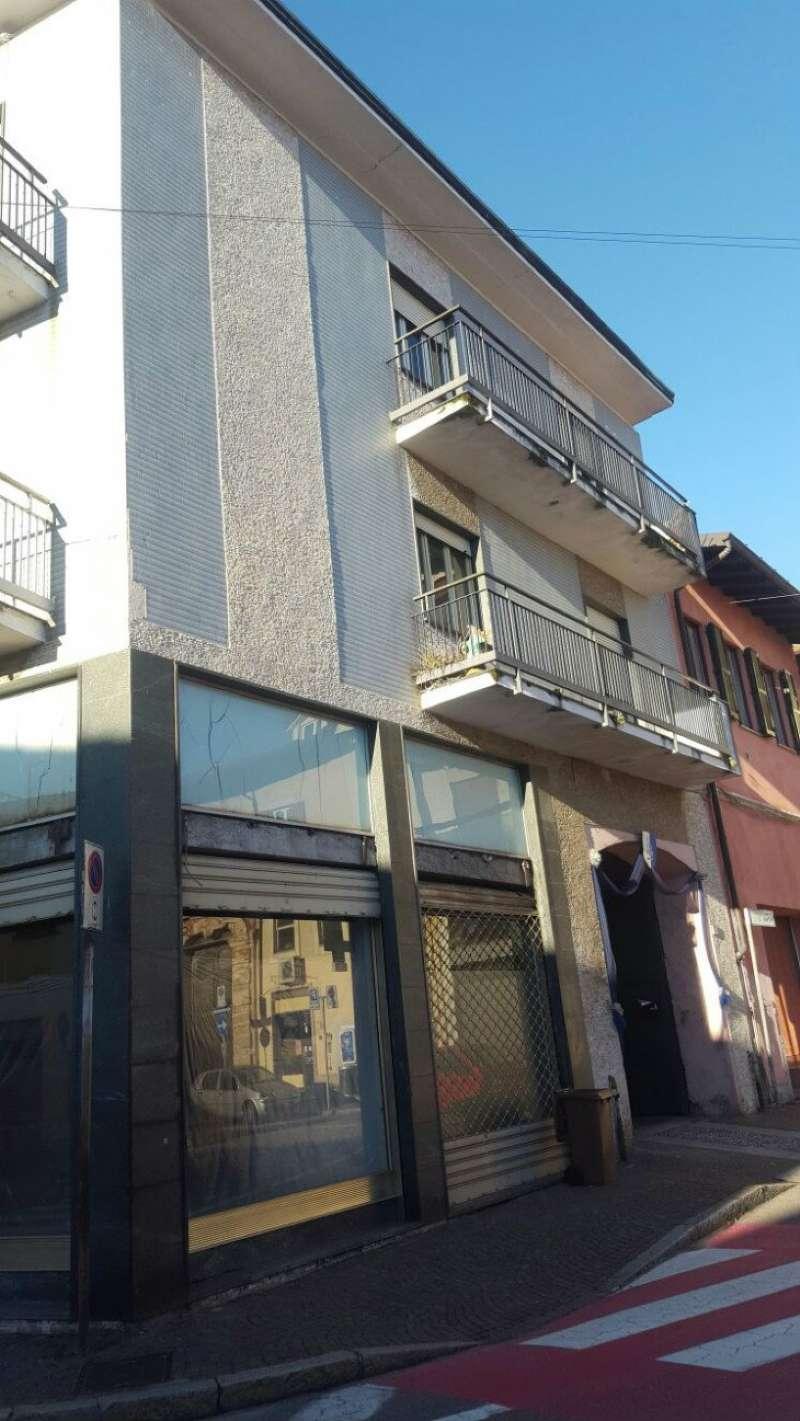 Negozio / Locale in vendita a Uboldo, 1 locali, prezzo € 59.200 | Cambio Casa.it