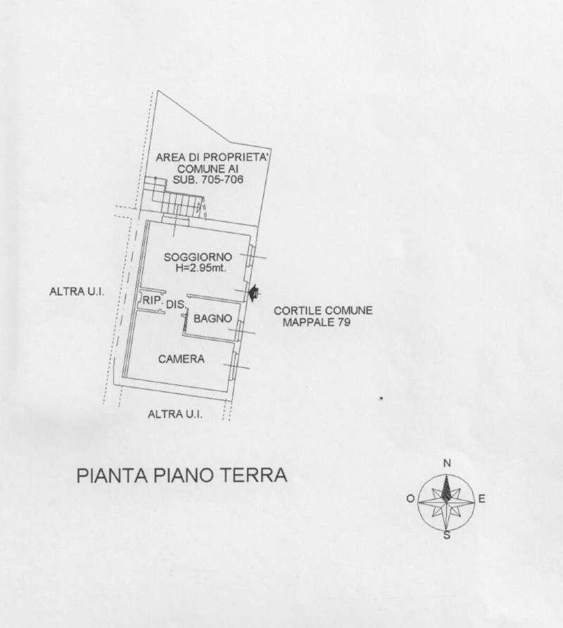 Vendita  bilocale Rovello Porro Via Volta 1 967501
