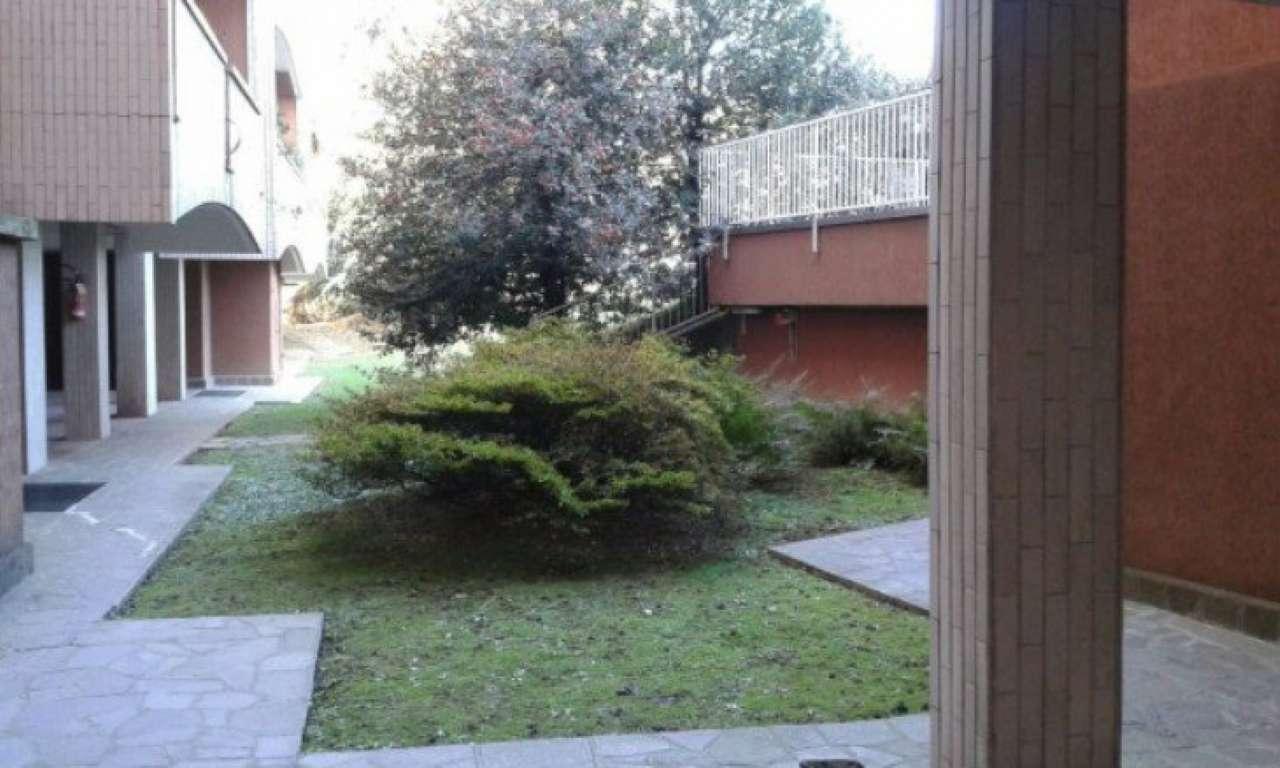 Attico / Mansarda in vendita a Saronno, 4 locali, prezzo € 200.000 | Cambio Casa.it