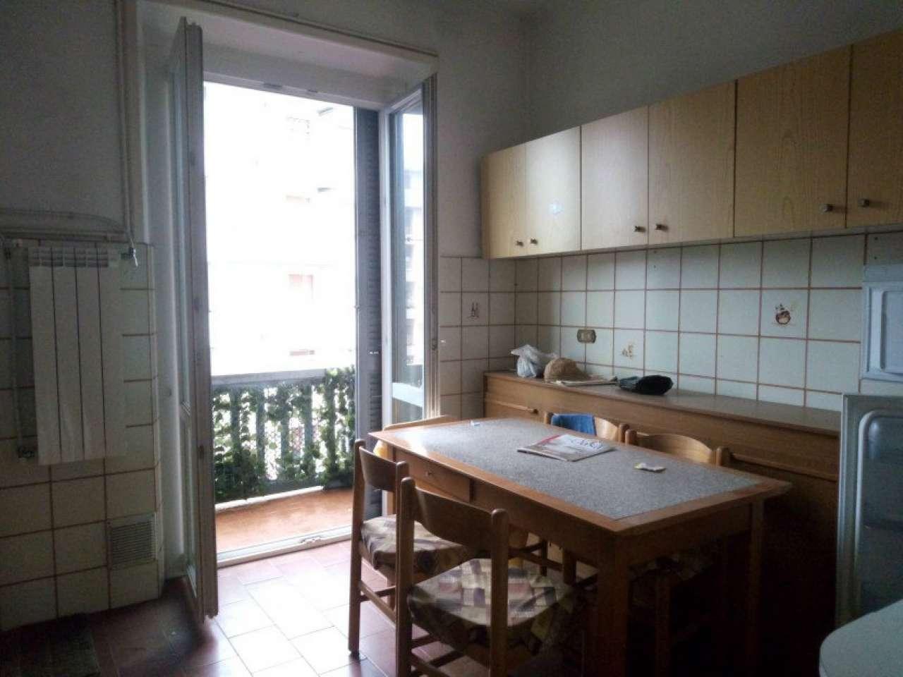 Appartamento in vendita a Saronno, 2 locali, prezzo € 88.000 | Cambio Casa.it