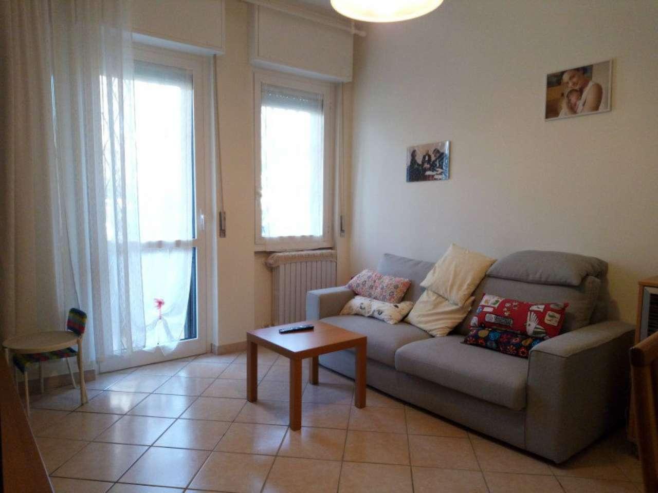 Appartamento in vendita a Garbagnate Milanese, 2 locali, prezzo € 127.000 | Cambio Casa.it