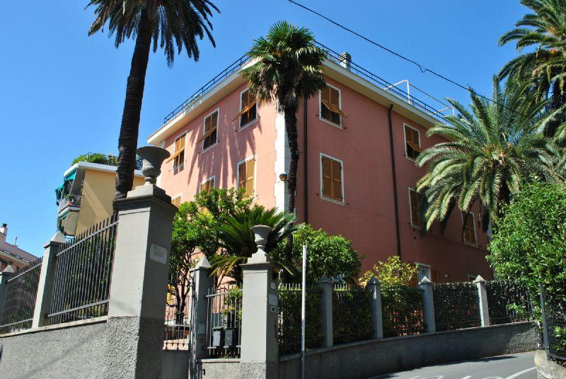 Bilocale Genova Via Monte Corno 1