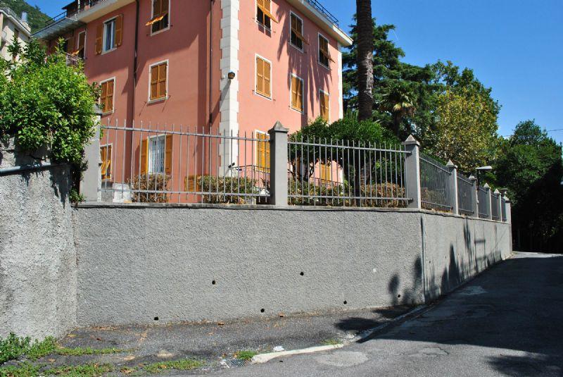 Bilocale Genova Via Monte Corno 2