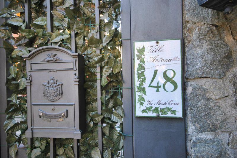 Bilocale Genova Via Monte Corno 7