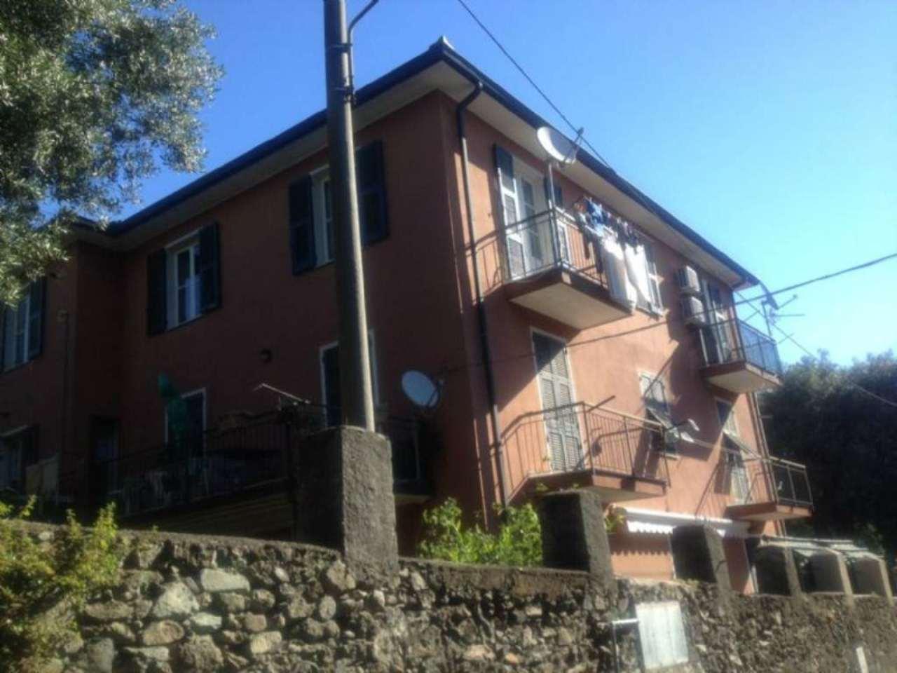 Bilocale Arenzano Via Terralba 2