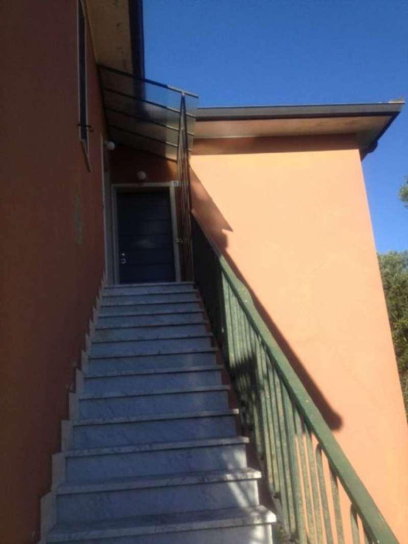 Bilocale Arenzano Via Terralba 6