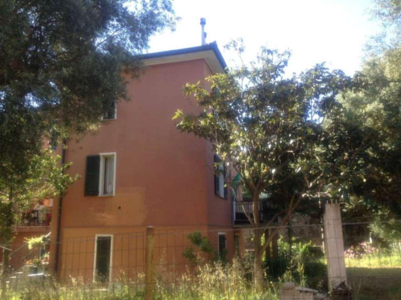 Bilocale Arenzano Via Terralba 9