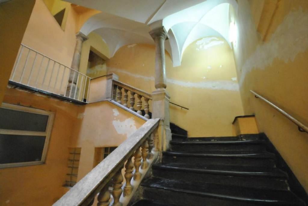 Bilocale Genova Via Ponte Reale 2