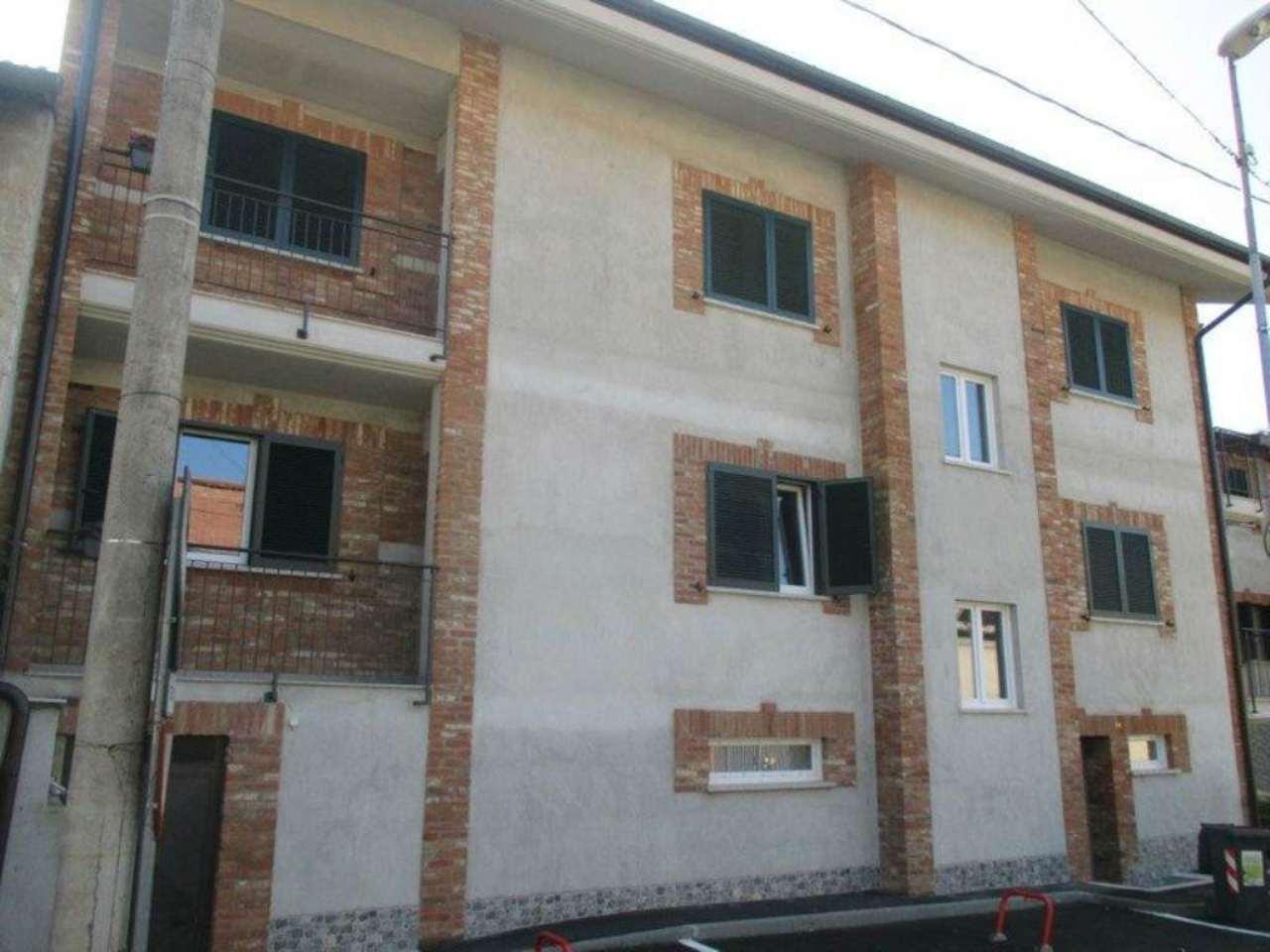 Appartamento in vendita a Foglizzo, 2 locali, prezzo € 80.000 | Cambio Casa.it