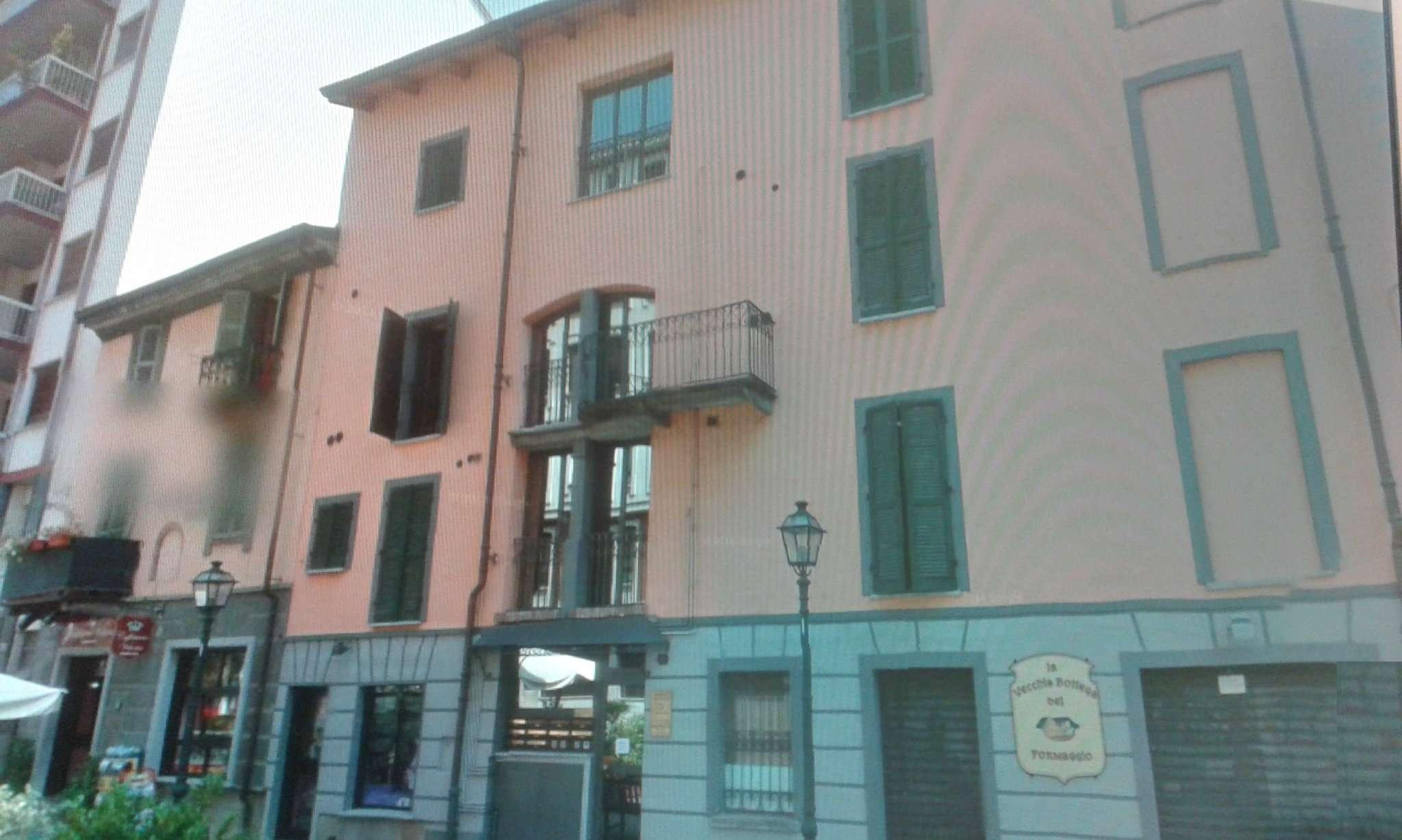 Appartamento in affitto a Chivasso, 1 locali, prezzo € 380 | Cambio Casa.it