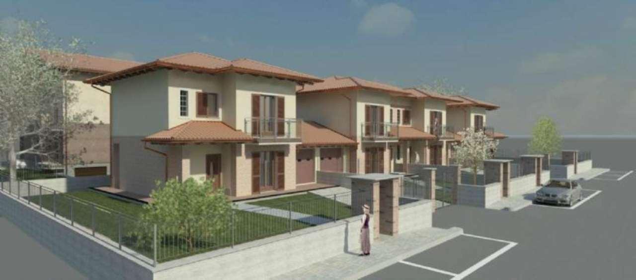 Villa in vendita a Rondissone, 5 locali, prezzo € 249.000 | Cambio Casa.it