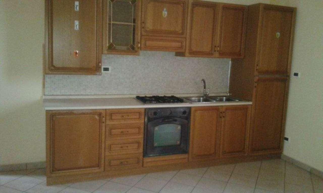Appartamento in affitto a Cigliano, 3 locali, prezzo € 350 | Cambio Casa.it