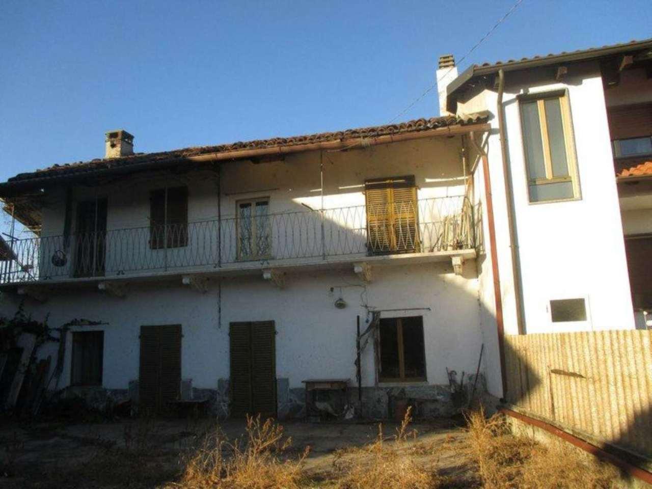 Rustico / Casale in vendita a Verolengo, 6 locali, prezzo € 110.000 | Cambio Casa.it