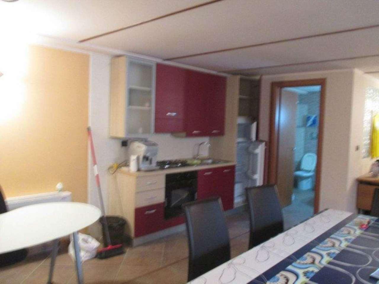 Loft / Openspace in vendita a Chivasso, 2 locali, prezzo € 35.000 | Cambio Casa.it