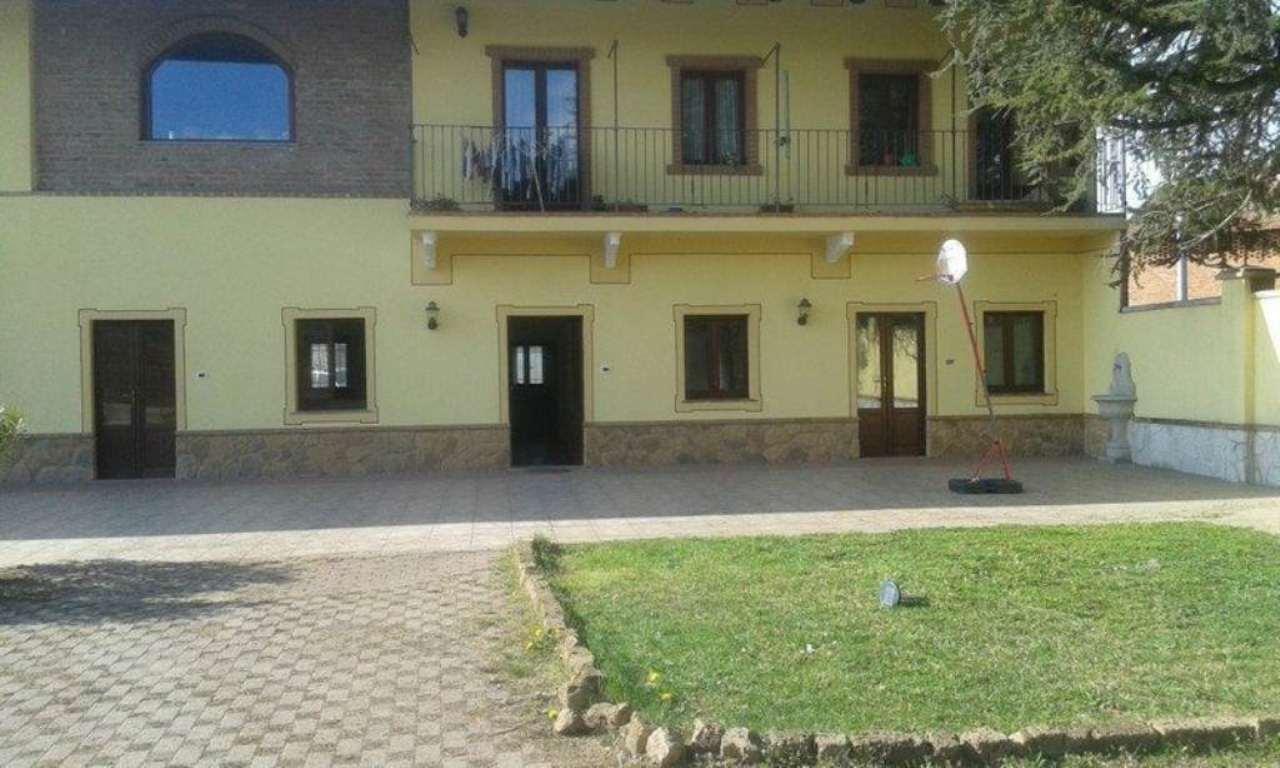 Appartamento in affitto a Cigliano, 3 locali, prezzo € 400 | Cambio Casa.it