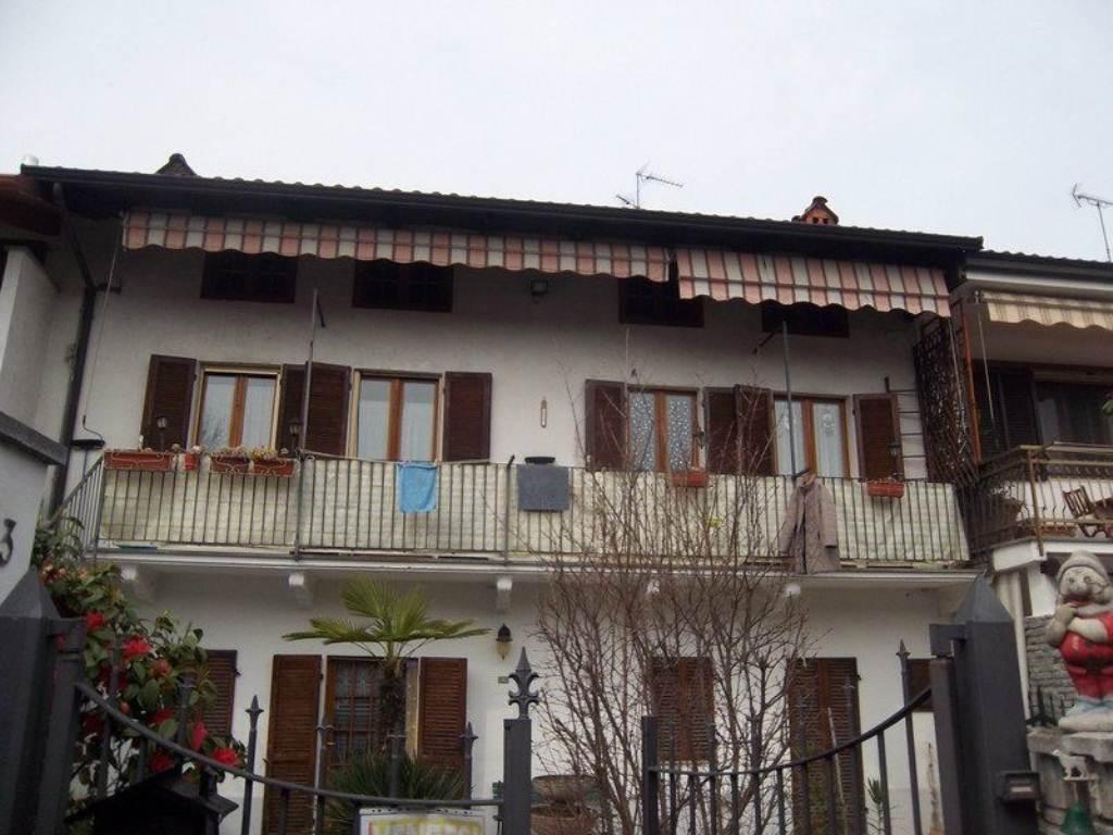 Rustico / Casale in vendita a Rondissone, 7 locali, prezzo € 139.000 | Cambio Casa.it