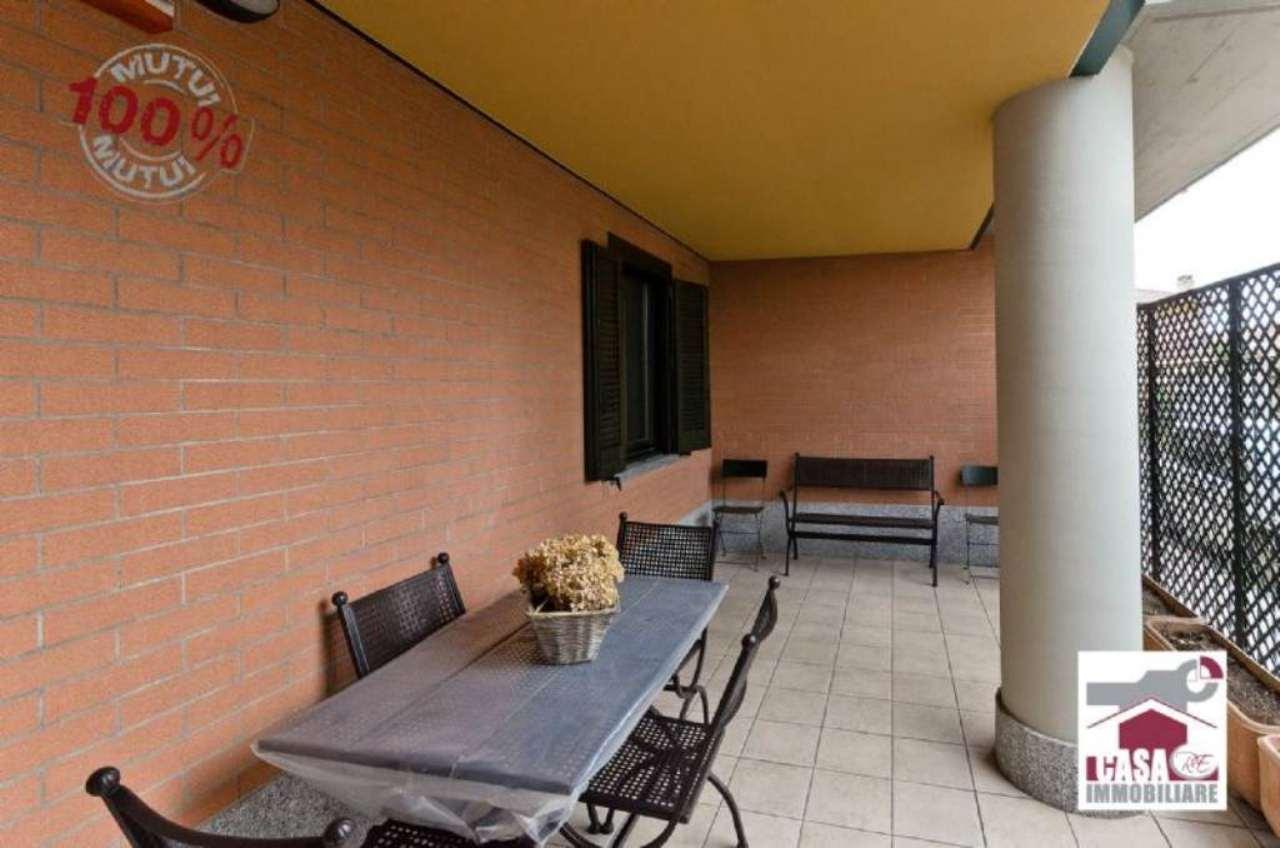 Bilocale Chivasso Via Spanzotti 5