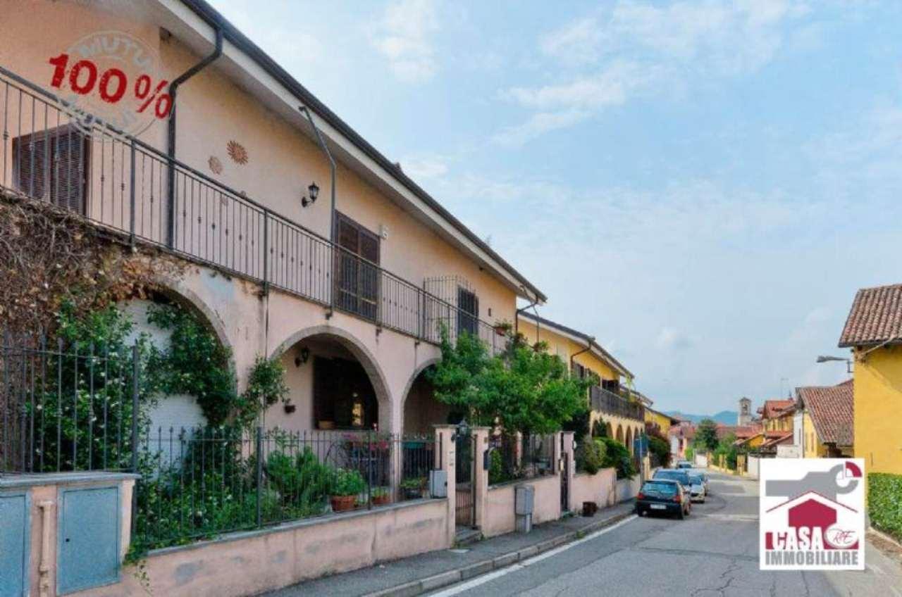 Villa in vendita a Verolengo, 6 locali, prezzo € 229.000 | Cambio Casa.it