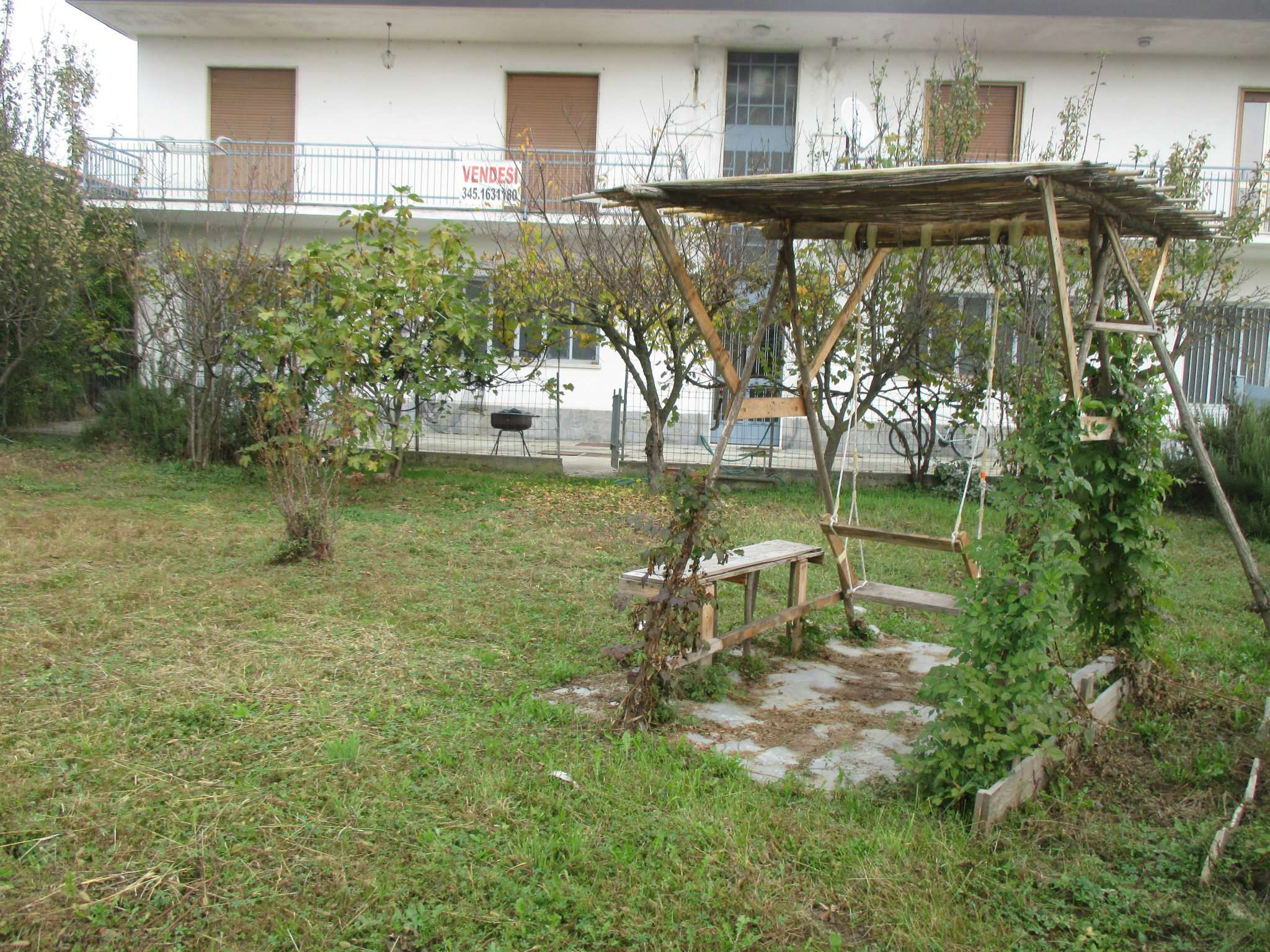 Appartamento in vendita a Montanaro, 4 locali, prezzo € 130.000 | Cambio Casa.it