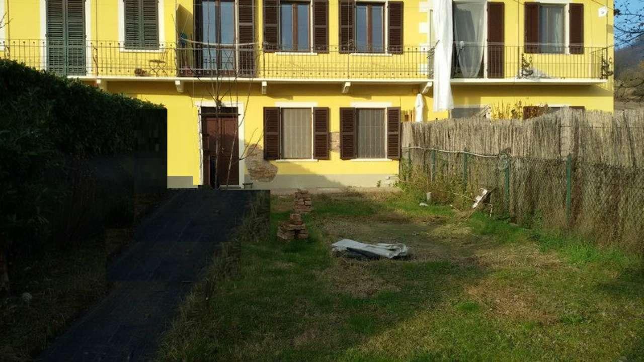 Appartamento in affitto a Casalborgone, 4 locali, prezzo € 450 | Cambio Casa.it
