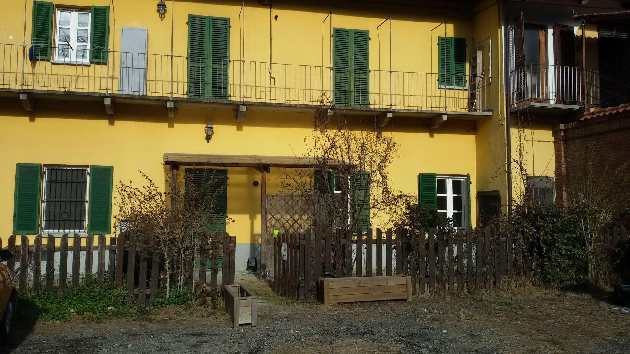 Appartamento in affitto a Chivasso, 3 locali, prezzo € 450 | Cambio Casa.it