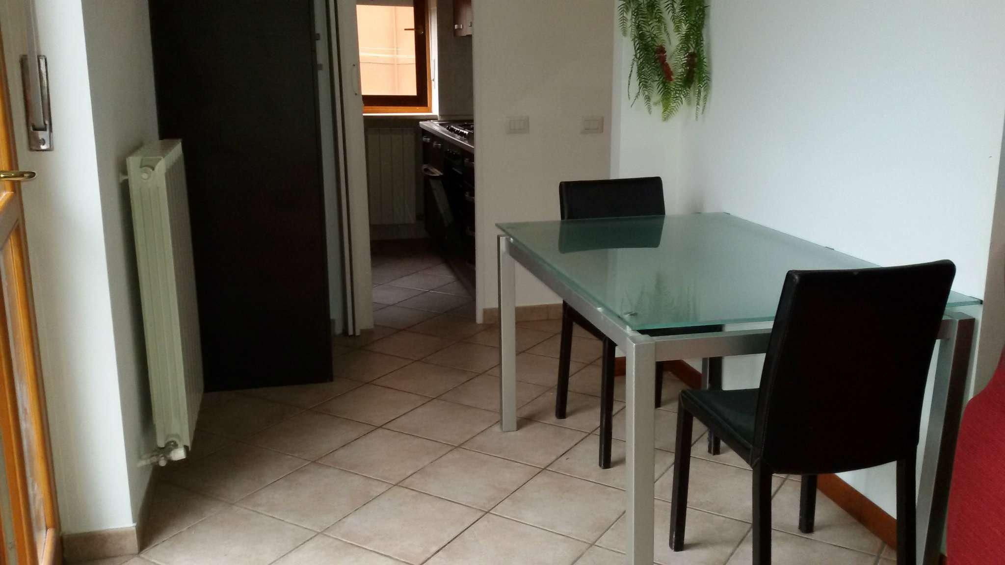 Appartamento in affitto a Rondissone, 2 locali, prezzo € 380 | Cambio Casa.it