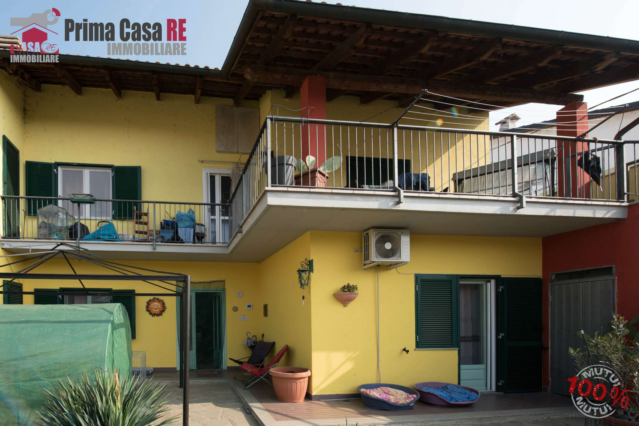 Appartamento in vendita a Montanaro, 3 locali, prezzo € 140.000 | Cambio Casa.it