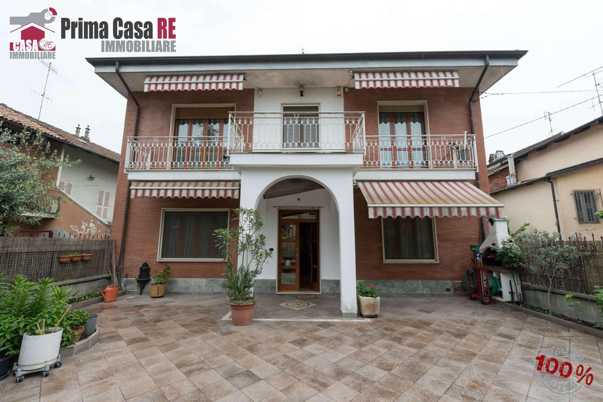 Villa in vendita a Verolengo, 4 locali, prezzo € 210.000 | Cambio Casa.it