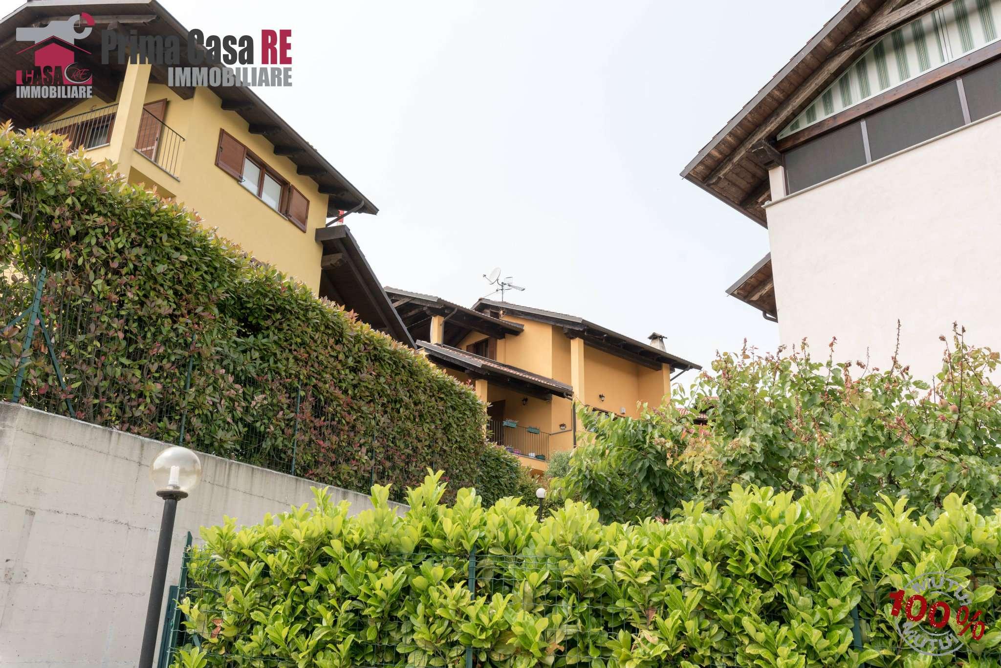 Villa in vendita a Castagneto Po, 6 locali, prezzo € 300.000 | CambioCasa.it