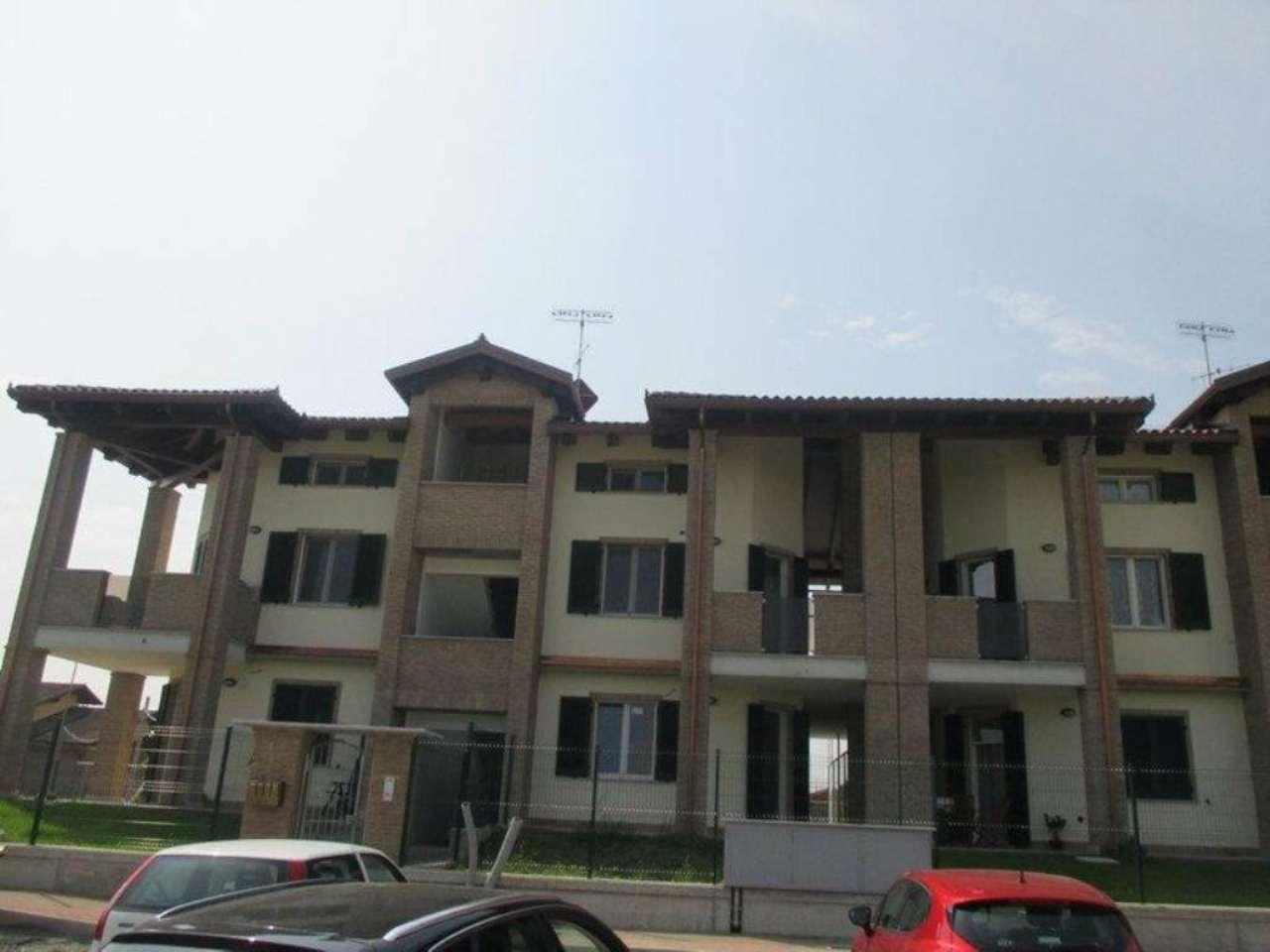Appartamento in vendita a Rondissone, 2 locali, prezzo € 115.000 | Cambio Casa.it