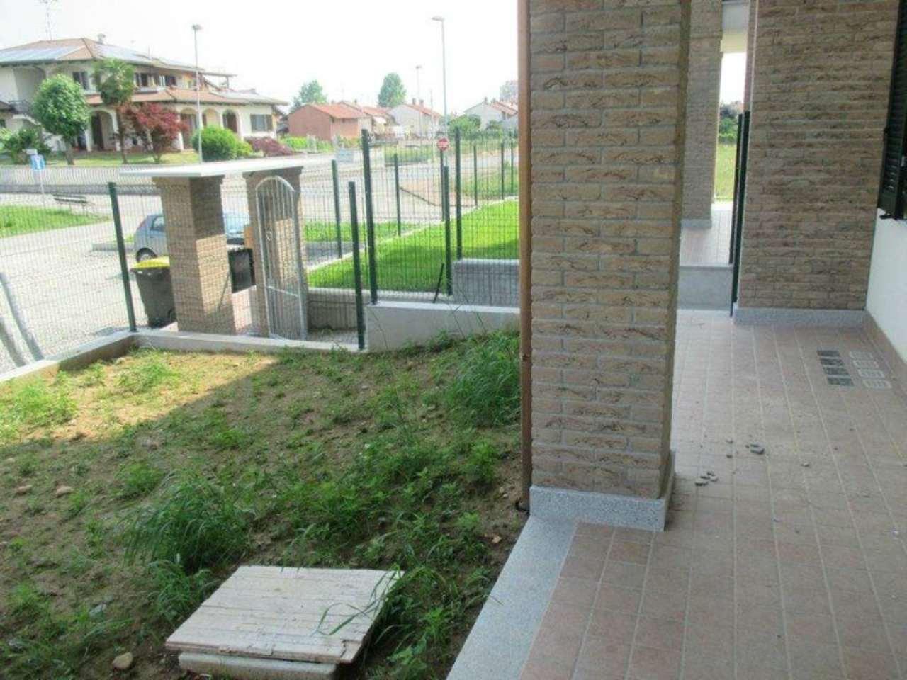 Bilocale Rondissone Via Pietro Micca 3