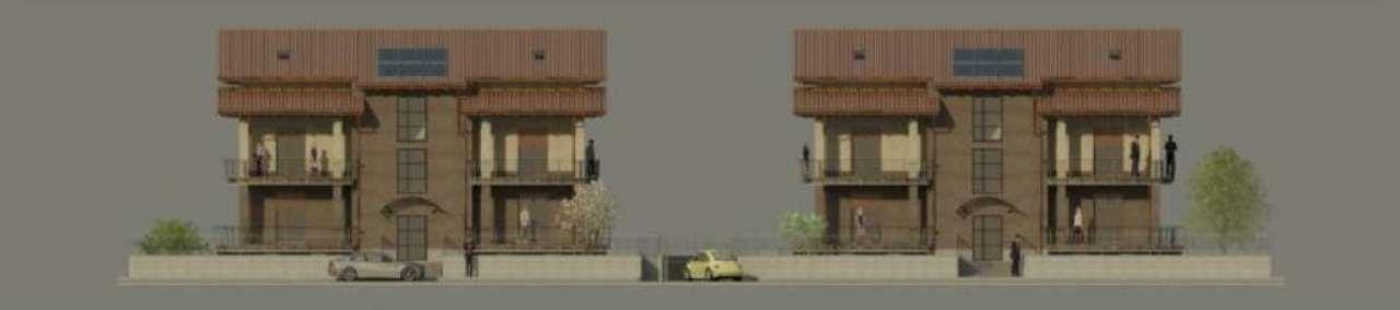 Appartamento in vendita a Rondissone, 5 locali, prezzo € 149.000 | Cambio Casa.it