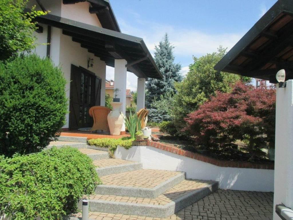 Villa in vendita a Torrazza Piemonte, 5 locali, prezzo € 360.000 | Cambio Casa.it