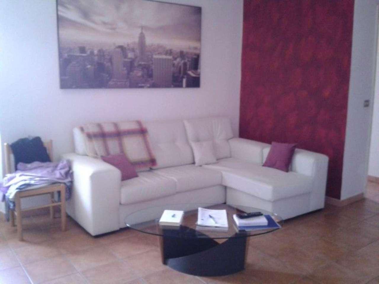 Appartamento in affitto a Chivasso, 3 locali, prezzo € 450   Cambio Casa.it
