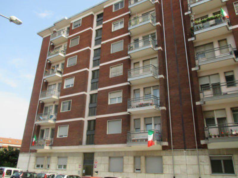 Bilocale Chivasso Via Cappuccini 9