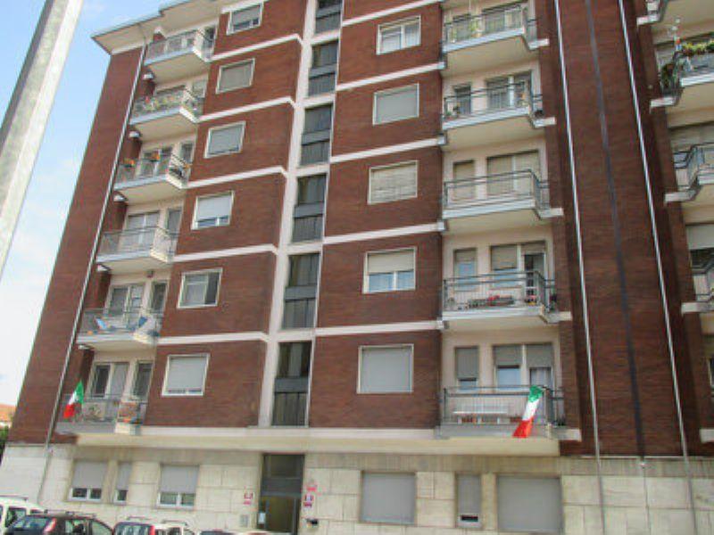Bilocale Chivasso Via Cappuccini 10