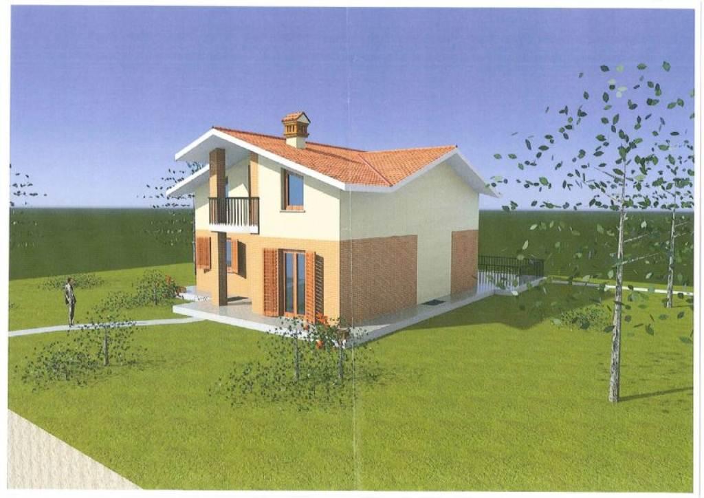 Villa in vendita a Torrazza Piemonte, 6 locali, prezzo € 250.000 | Cambio Casa.it