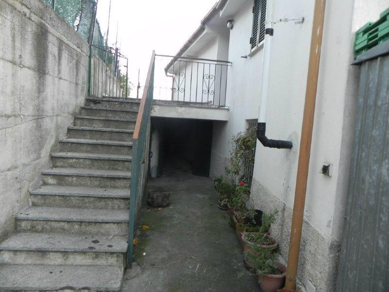 Appartamento in affitto a Imperia, 3 locali, prezzo € 450 | CambioCasa.it