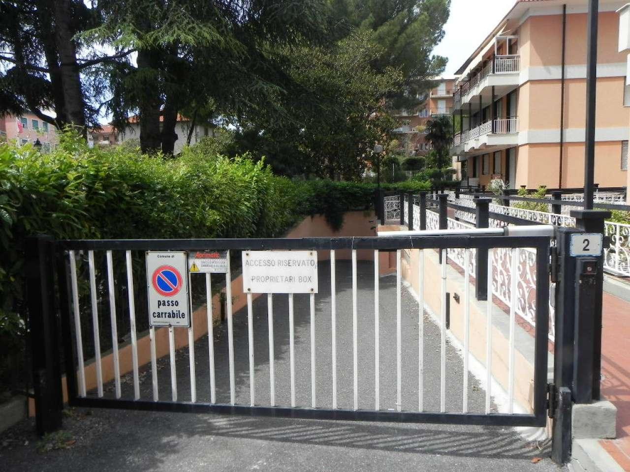 Box / Garage in vendita a San Bartolomeo al Mare, 1 locali, prezzo € 40.000 | CambioCasa.it