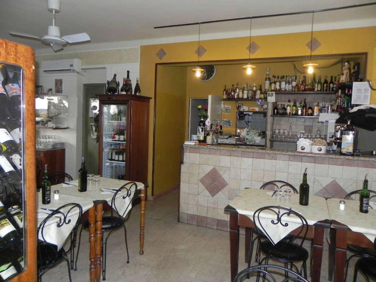 Ristorante / Pizzeria / Trattoria in vendita a Imperia, 9999 locali, Trattative riservate | CambioCasa.it