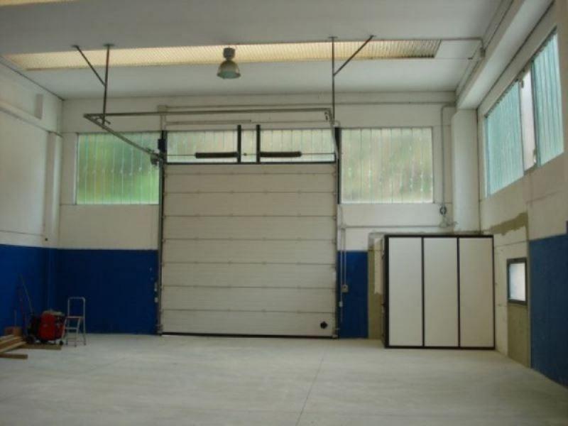 Capannone in vendita a Sellero, 1 locali, prezzo € 175.000 | Cambio Casa.it