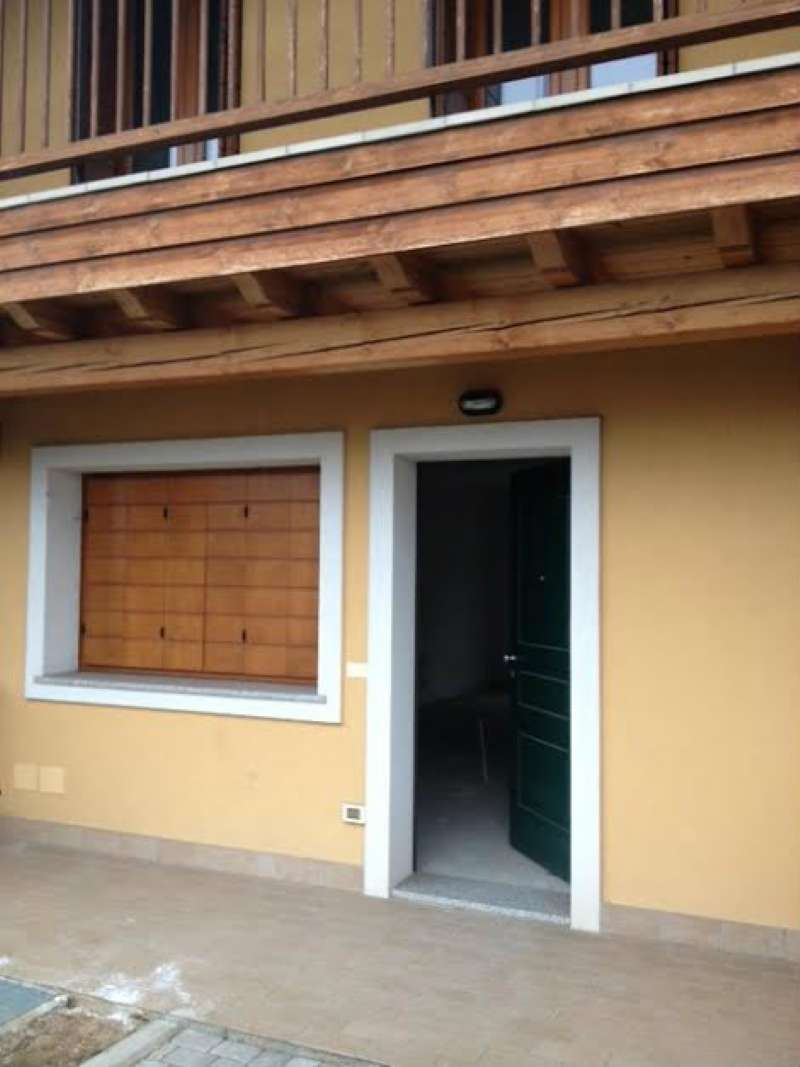 Villa a Schiera in vendita a Rovato, 5 locali, prezzo € 185.000 | Cambio Casa.it
