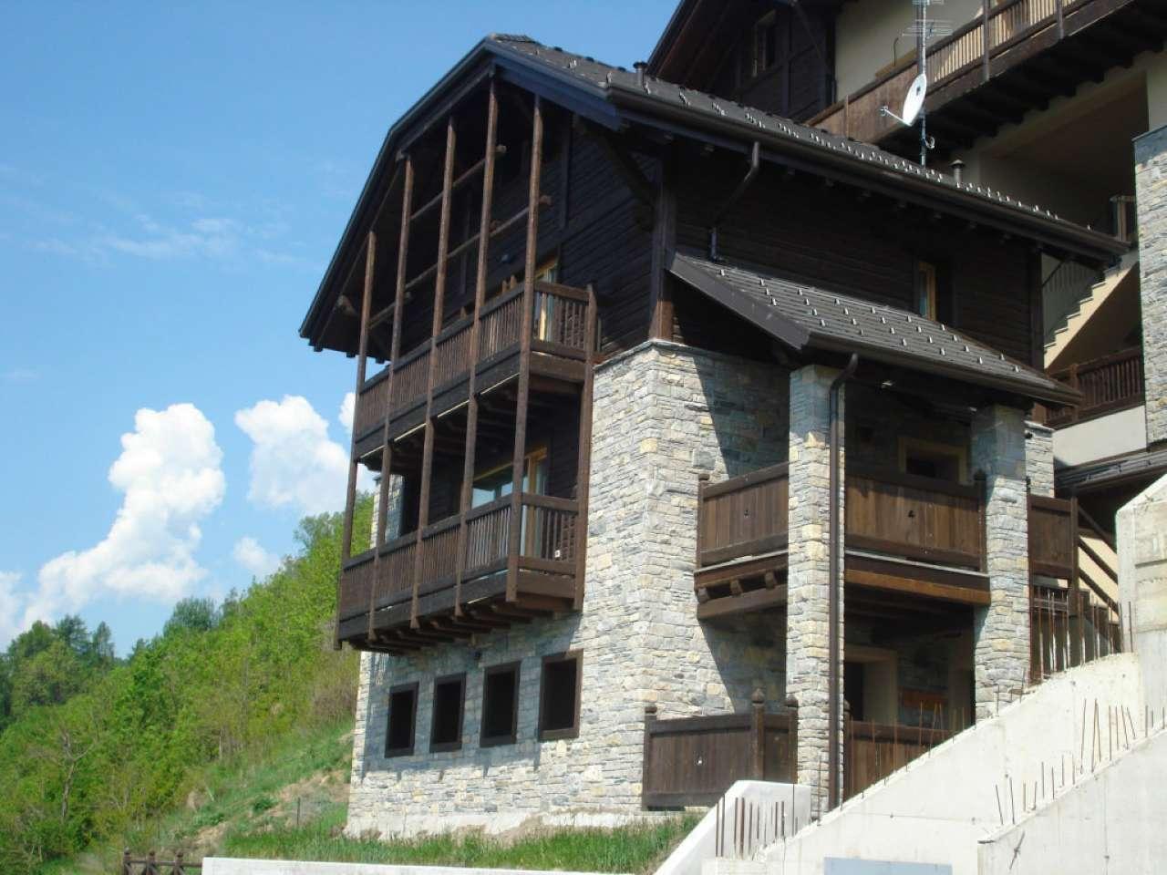 Appartamento in Vendita a Ponte di Legno
